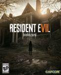 игра Resident Evil 7 Xbox ONE