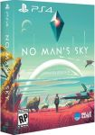 игра No Man's Sky. Limited Edition (PS4 )