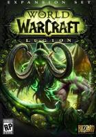 Игра Ключ для 'WoW. World of Warcraft Legion' (Battle.net) Ru