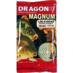 Прикормка Dragon Magnum Линь-Карась зеленый 1 кг (PLE-00-00-09-05-1000)