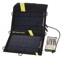 Зарядка на солнечных батареях Goal Zero 'Guide 10 Plus Solar Recharging Kit' GZR206/10PlS (41022)