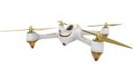 Квадрокоптер Hubsan 2,4 GHz (H501S FPV White HD Camera)