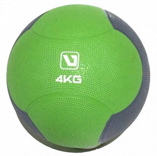 Купить Медбол LiveUp 4 кг (LS3006F-4)