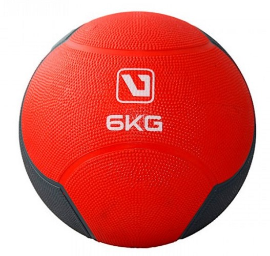 Купить Медбол LiveUp 6 кг (LS3006F-6)