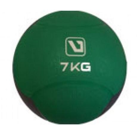 Купить Медбол LiveUp 7 кг (LS3006F-7)