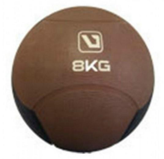 Купить Медбол LiveUp 8 кг (LS3006F-8)