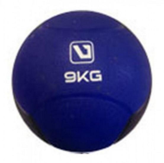 Купить Медбол LiveUp 9 кг (LS3006F-9)