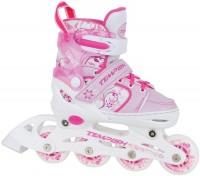Роликовые коньки Tempish 'Swist Pink', 26-29 (1000000031/PINK/26-29)
