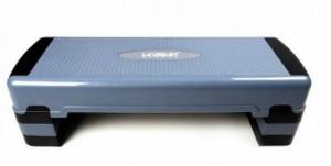 Степ-платформа регулируемая LiveUp (LS3168D)