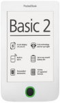Электронная книга PocketBook Basic 2 614 (White)