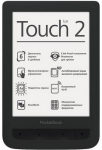 Электронная книга PocketBook Touch Lux 2 626 (Black)