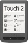 Электронная книга PocketBook Touch Lux 2 626 (Grey)