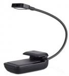 Фонарик для электронной книги Belkin Universal eReader Book Light (Black)