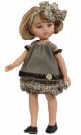 Кукла Paola Reina 'Карла' со стрижкой каре