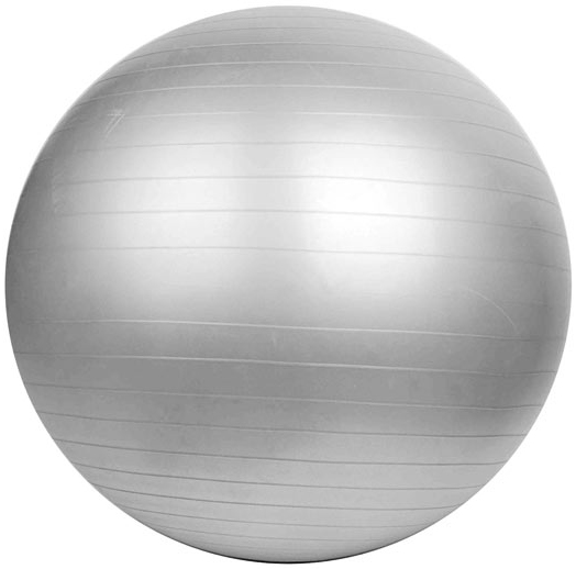 Купить Фитбол Rising Anti Burst Gym Ball 75 см (GB2085-75)