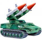 Конструктор 'Зенитно-ракетный комплекс'