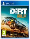 игра DiRT Rally PS4 legendary edition