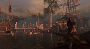 скриншот Elder Scrolls Online. Gold Edition (PS4) #10