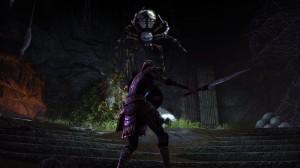 скриншот Elder Scrolls Online. Gold Edition (PS4) #9