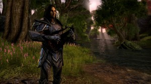 скриншот Elder Scrolls Online. Gold Edition (PS4) #8