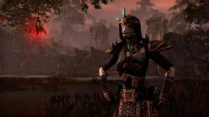 скриншот Elder Scrolls Online. Gold Edition (PS4) #12