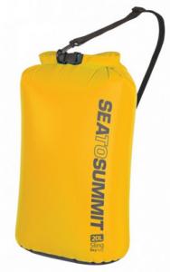 Гермомешок Sea To Summit Lightweight Sling Dry Bag 20L Yellow (STS ASBAG20LYW)