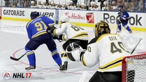 скриншот NHL 17 (PS4) #4