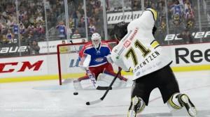 скриншот NHL 17 (PS4) #3