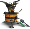 Бензиновая горелка Tramp Primus TRG-016 + Огниво Tramp TRG-030 (супер-комплект)