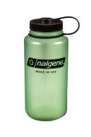 Подарок Бутылка Nalgene Wide Mouth Glow 1000 мл