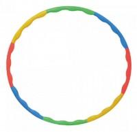 Хула-хуп пластиковый LiveUp (LS3326)