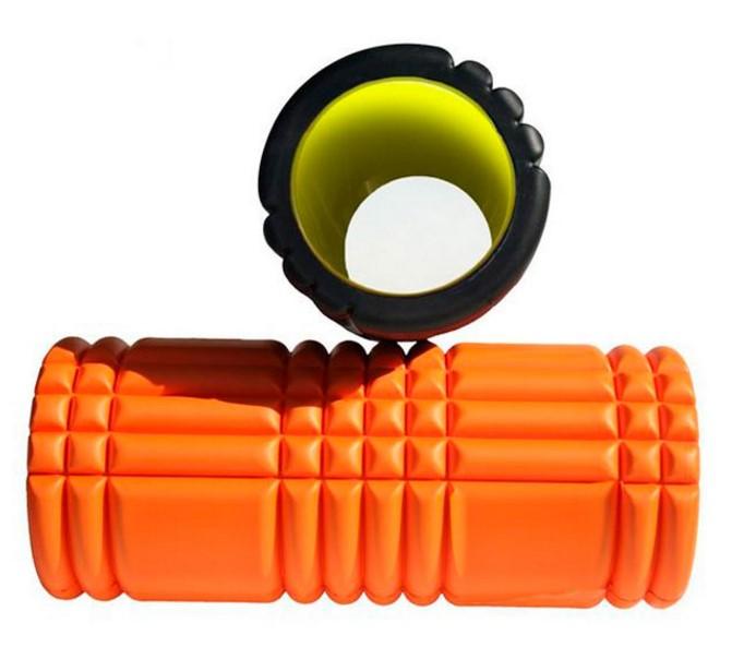 Купить Ролик для йоги LiveUp (LS3768-o)