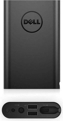Универсальная мобильная батарея Dell Power Companion 18000 mAh 451-BBMV