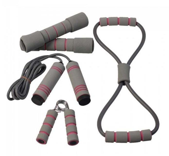 Купить Набор для тренировок LiveUp (LS3516)