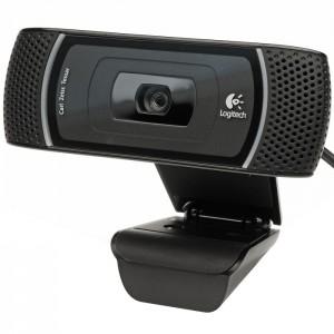 Веб-камера Logitech C920 HD PRO (960-001055)