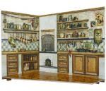 Конструктор 'Румбоксы: Кухня' (291-4)