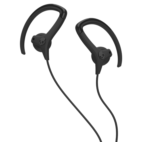 Купить Наушники Skullcandy Chops Bud Black (S4CHGZ-033)