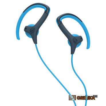 Купить Наушники Skullcandy Chops Bud Navy-Blue (S4CHHZ-477)