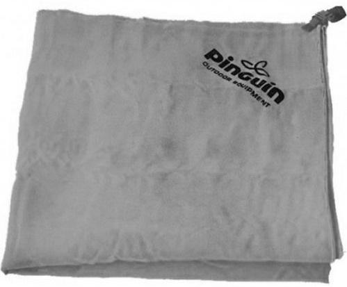 Купить Полотенце Pinguin Towels XL 75x150 Grey (PNG 716353.Grey)