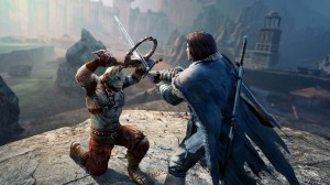 скриншот Middle-earth: Shadow of Mordor - Game of the Year Edition Xbox One #6