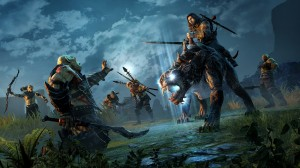 скриншот Middle-earth: Shadow of Mordor - Game of the Year Edition Xbox One #2