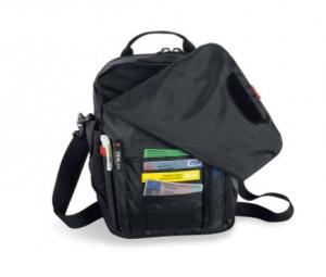 фото Сумка для документов дорожная Tatonka Check In XL RFID B black (TAT 2962.040) #3