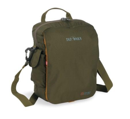 Купить Сумка для документов дорожная Tatonka Check In XL RFID B olive (TAT 2962.331)
