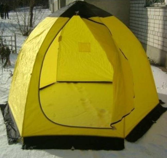 рыболовные палатки киев