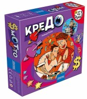 Настільна гра 'Кредо' (82739)