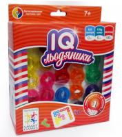 Настільна гра 'IQ Льодяники' (SG 485 UKR)