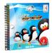 Настільна гра 'Парад пінгвінів' (SGT 260-8 UKR)