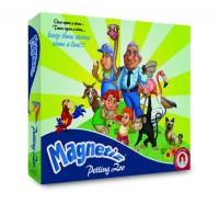 Настольная игра Magnetiz. В зоопарке (Маg 11)