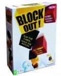 Настольная игра 'Блок-аут'