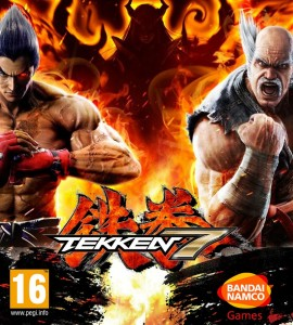 игра Tekken 7 PC
